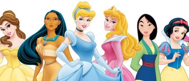 Чем принцесса отличается от служанки