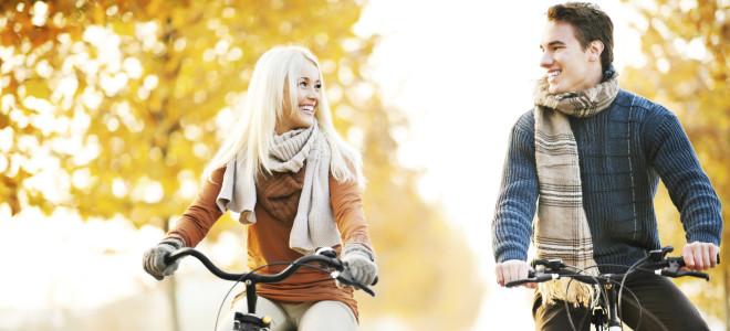 Как познакомиться с достойным мужчиной и с чего начинается замужество