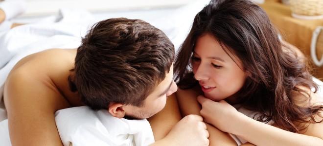 Как сохранить искру в отношениях