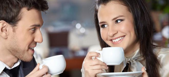 Как вести себя на свидании с мужчиной