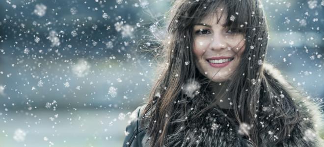 Как знакомиться с мужчинами зимой
