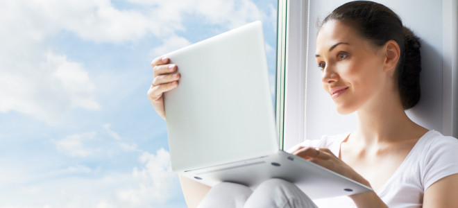 Онлайн-знакомства