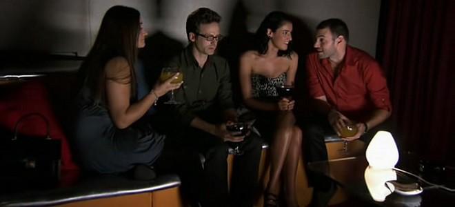 игра знакомство с парнем в клубе